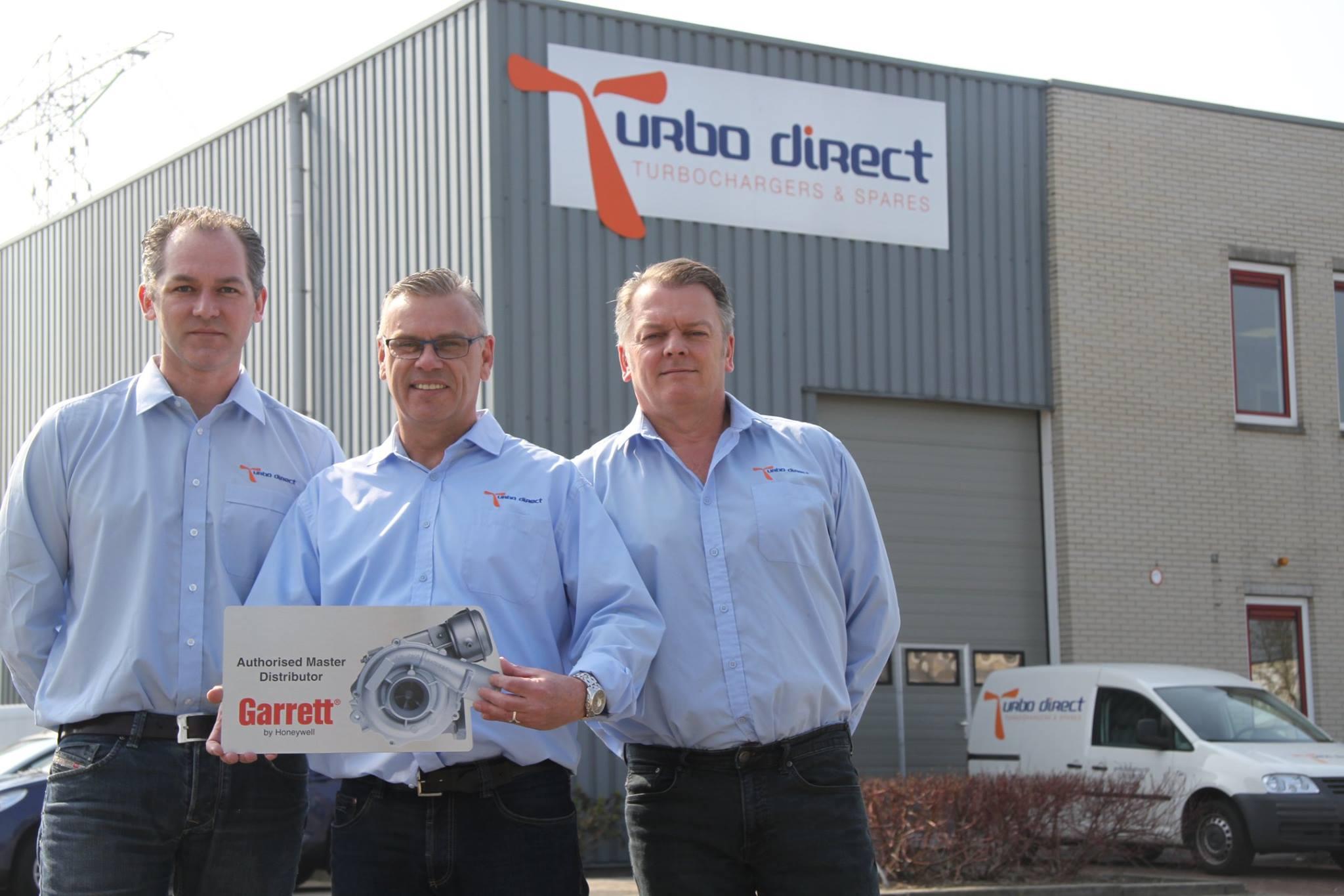 Turbo Direct_Master_Distributor_Garrett_Turbo